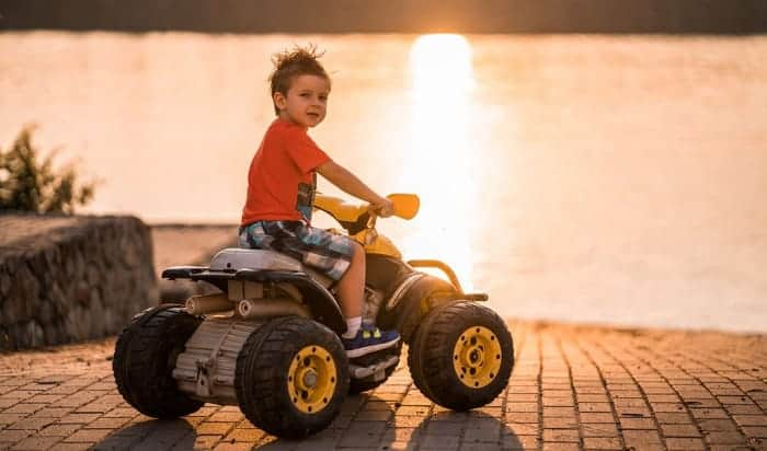 how much do power wheels cost